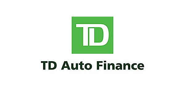TD-Auto-Finance